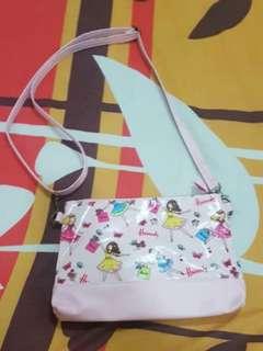 Harrods sling bag
