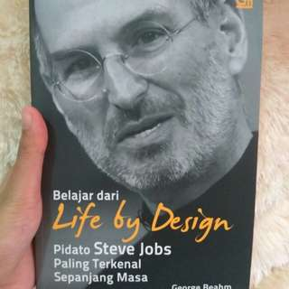 life by design steve job