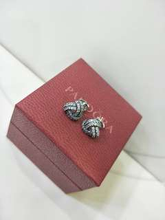 authentic knot ring pandora
