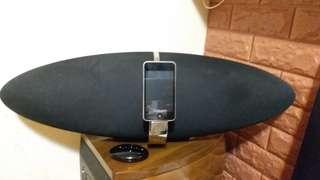 bowers & wilkins zeppelin連ipod 32GB