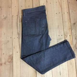Jeans uniqlo size 32
