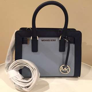 Michael Kors Tiffany blue Bag