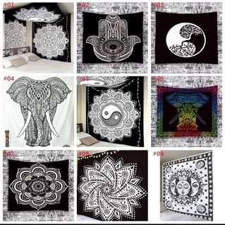 Mandala Pre order (new designs)