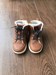 Preloved H&M Winter Boots