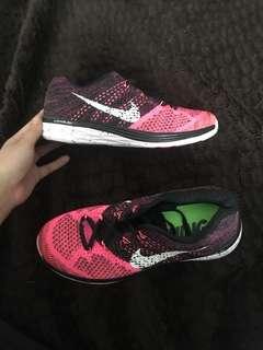Nike Lunar Flykit 3