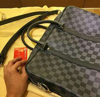 Beg lv for men