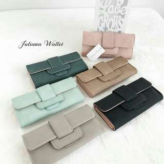 Julianna Wallet