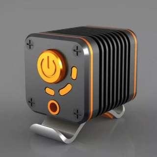 front light T6 lumen usb type