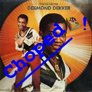 desmond dekker Vinyl LP used, 12-inch, may or may not have fine scratches, but playable. NO REFUND. Collect Bedok or The ADELPHI.