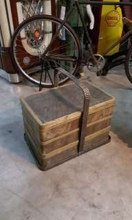 Old Tiffin Carrier