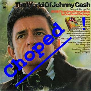 johnny cash Vinyl LP used, 12-inch, may or may not have fine scratches, but playable. NO REFUND. Collect Bedok or The ADELPHI.