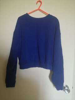 Large H&M Sweater/Top