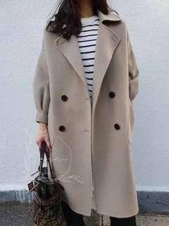 Wool Jacket $280