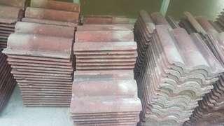 Used Tegula Tiles