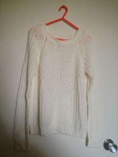 Small Dynamite Sweater