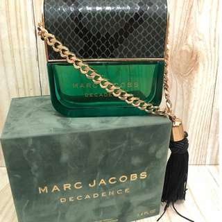 MarcJacobs Green
