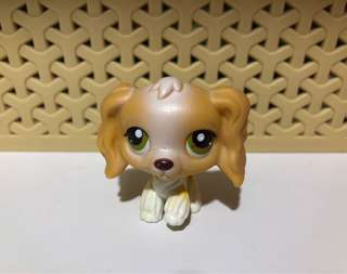 Littlest Pet Shop/LPS Cocker Spaniel