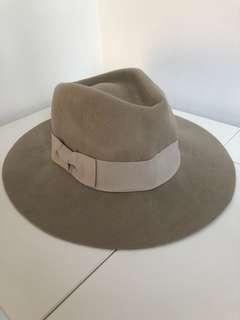 Seed - Wool Hat