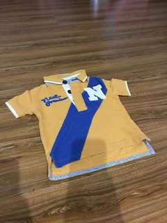 Next Polo Shirt