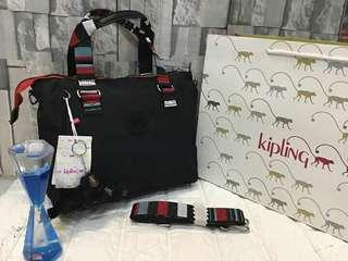 Free SF Kipling Bag
