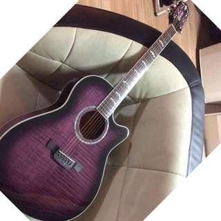 Guitar (Crater)