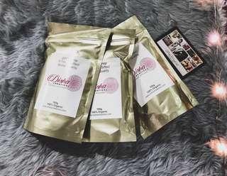 Henna powder (Bridal Quality)