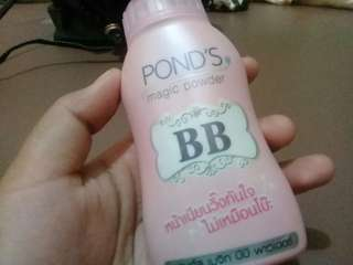 BB Ponds Magic Powder isi 98%