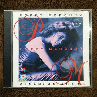 Poppy Mercury - Kenangan Abadi