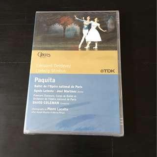 Paquita by Paris Opera Ballet