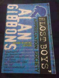Preloved Books - The Lost Boys