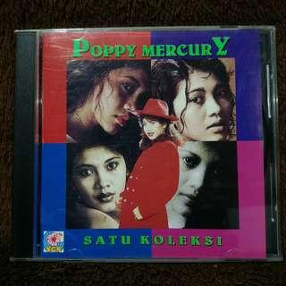 Poppy Mercury - Satu Koleksi