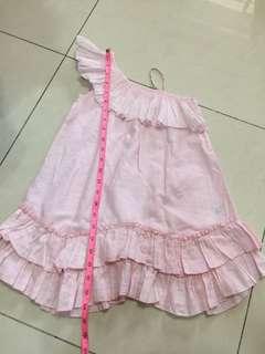 Gaagookids dress