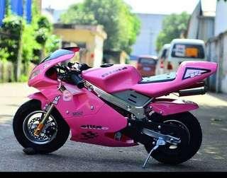 🚚 迷你摩托車49cc