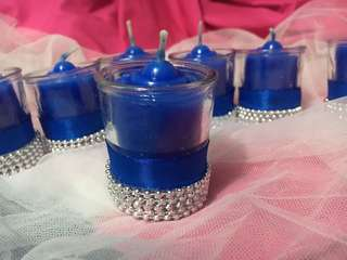 Baptismal Candles (retail and wholesale)