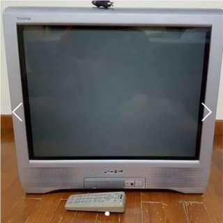 """Sony 21"""" TV"""