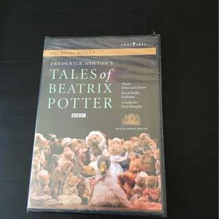 Tales of Beatrix Potter by Royal Ballet