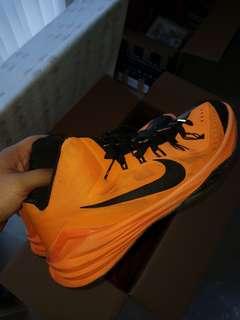 Nike Hyperdunk Basketball