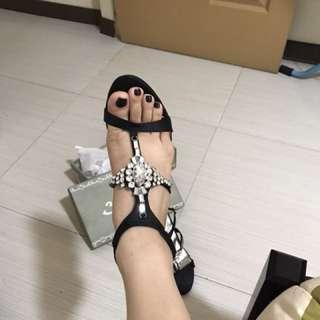 Bocalo Studded Sandals
