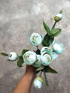 Bunga Ranumculus ikat