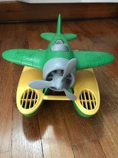 Green Toys -Sea Plane
