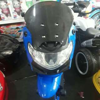 Bmw GS new design