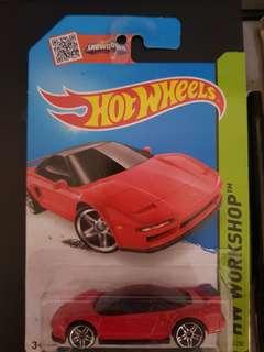 hot wheels 90 acura nsx error
