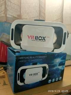 Virtual Realiti Box Mini