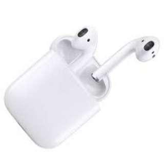 Apple Airpods Wireless Bluetooth
