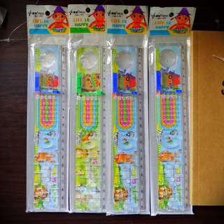 Maze Ruler / Great for kids / Gift Ideas