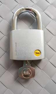Yale Lock