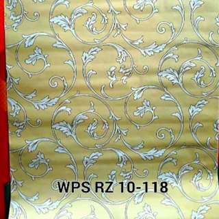 Wallpaper dinding RZ 118