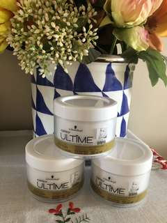 Hair Repair Intensive Mask with luxurious Pearl Essence