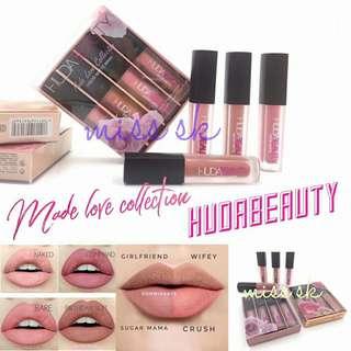 Lipstik HUDA