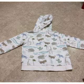 Mothercare Baby Jacket 9 to 12M